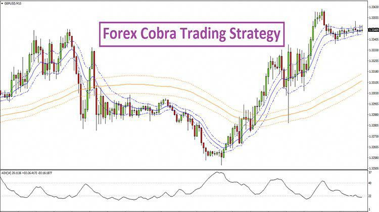 Forex Cobra Trading Strategy Mt4 Trading Strategies Trend