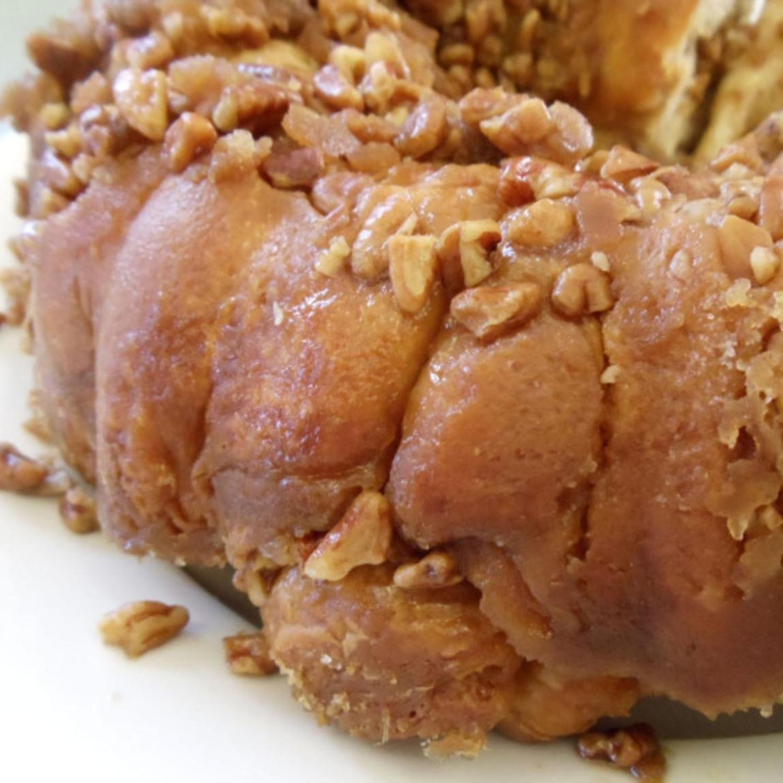 Surprise Monkey Bread | Recipe | Monkey bread, Food ...
