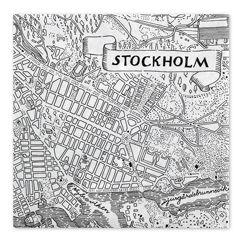 Servetter Stock... | Svenskt Tenn