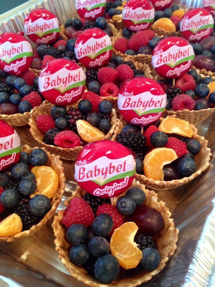 gesunder Geburtstagsgenuss für Kinder …   – kindergeburtstag – #für #Geburts…