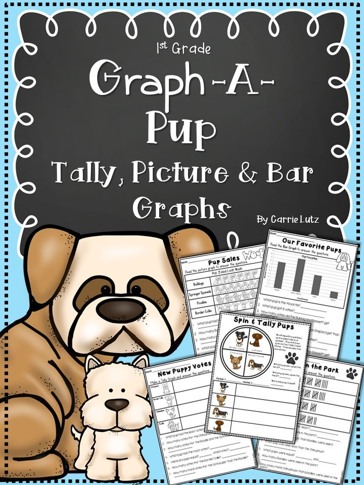 Graphing worksheets - elementary graphng | Bar graphs, Worksheets ...