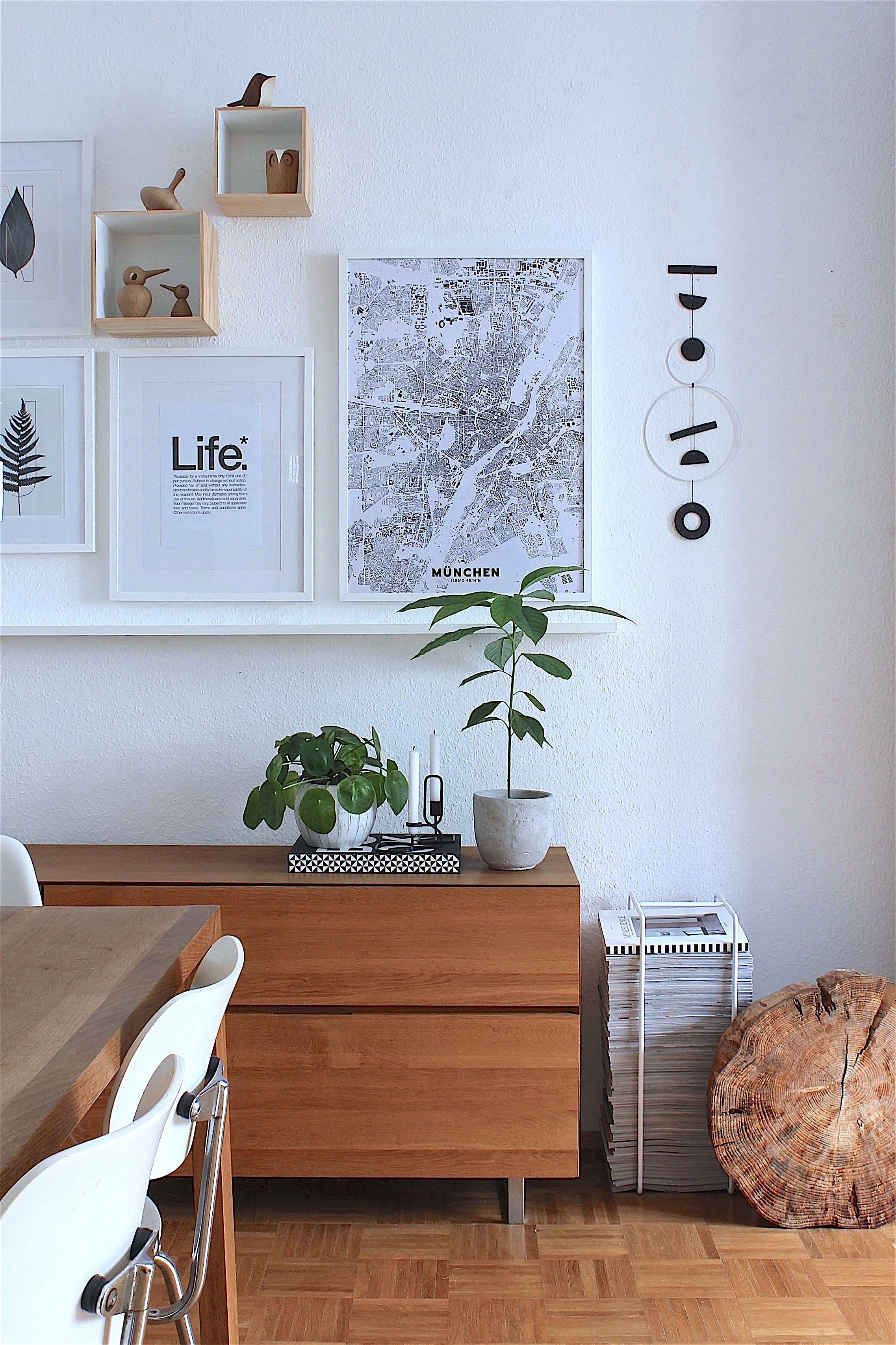 stadtpl ne von cartida f r die wand auch von der kleinsten stadt m glich wohnzimmer i. Black Bedroom Furniture Sets. Home Design Ideas