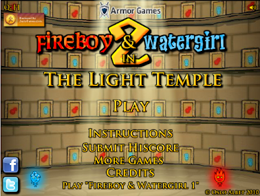 Unblocked Games 77 Fireboy And Watergirl 2 Unblocked Play At School Fireboy And Watergirl Games Online Games For Kids