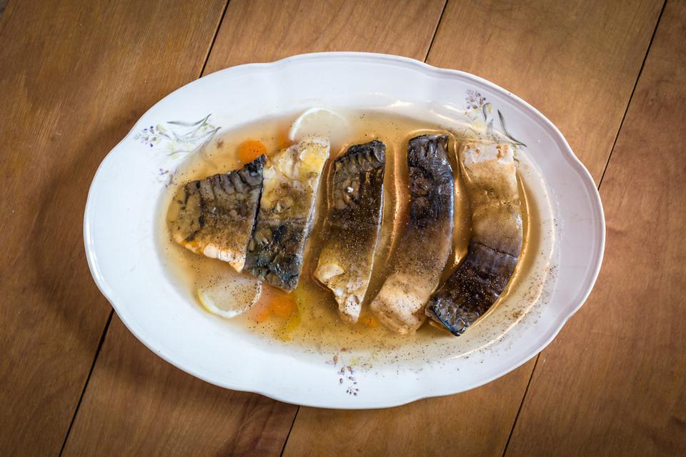 Tradycyjne Potrawy Wigilijne Lista Przepisy Kobieta Cuisine Food Polish Recipes