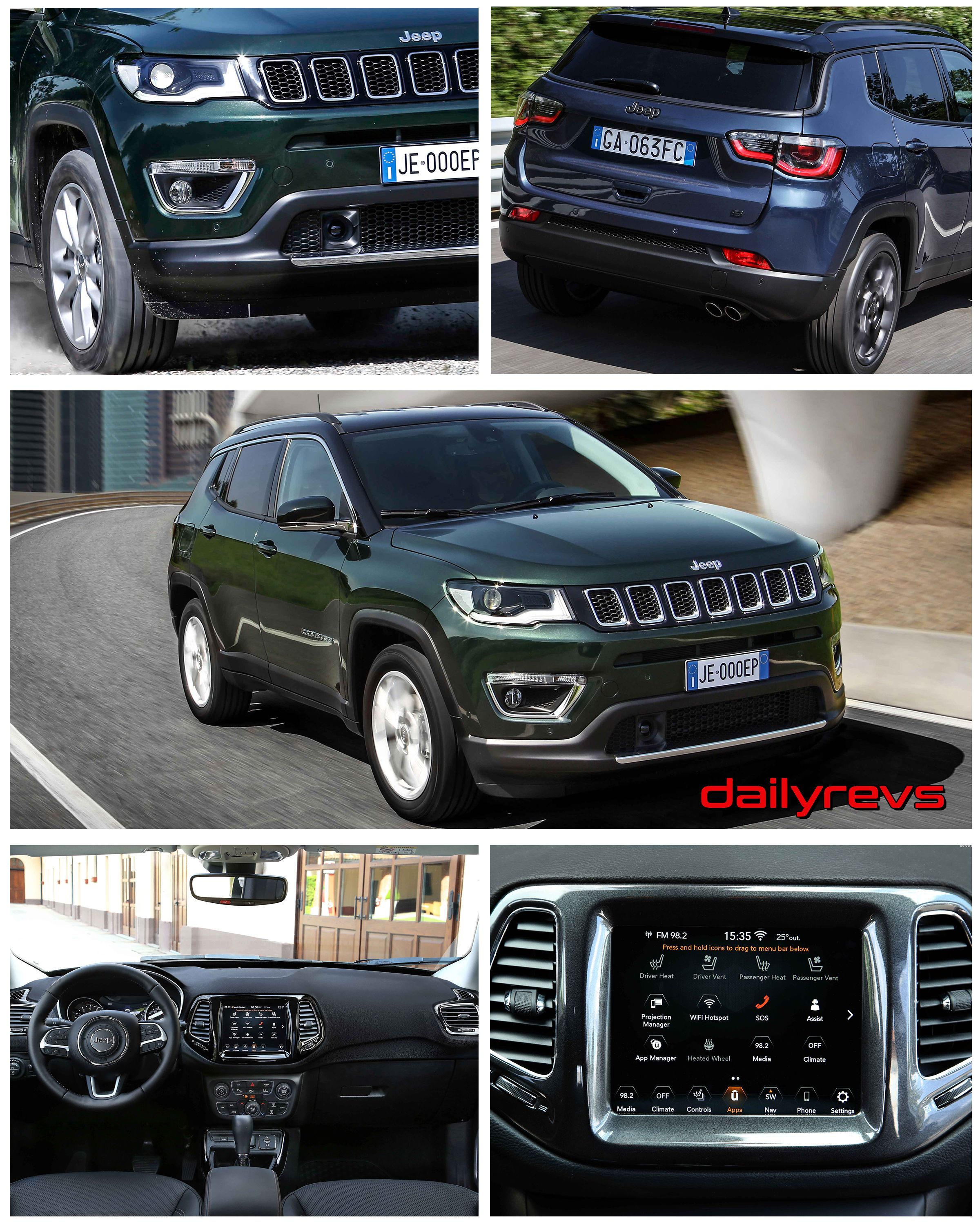 2020 Jeep Compass Dailyrevs Com In 2020 Jeep Compass Jeep
