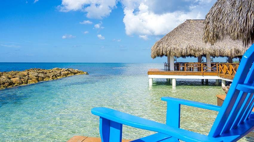 Club Hemingway, Playa Juan Dolio, San Pedro de Macorís, R ...