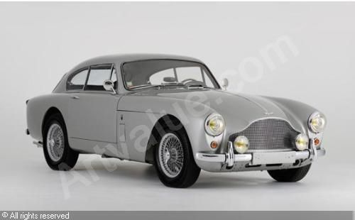 1957 aston martin db mark iii coup sold by rm auctions london on rh pinterest co uk