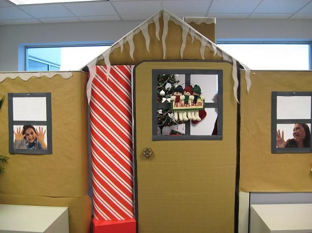 Decorating Your Office Cubicle