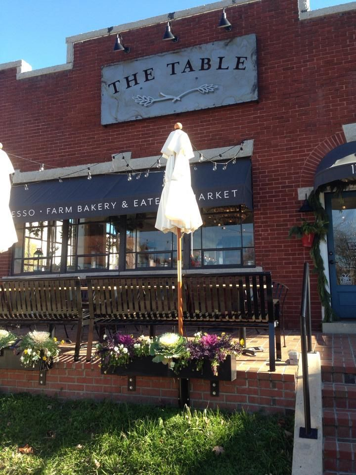 The Table In Asheboro Nc Delicious Fresh Food Incredible Bakery
