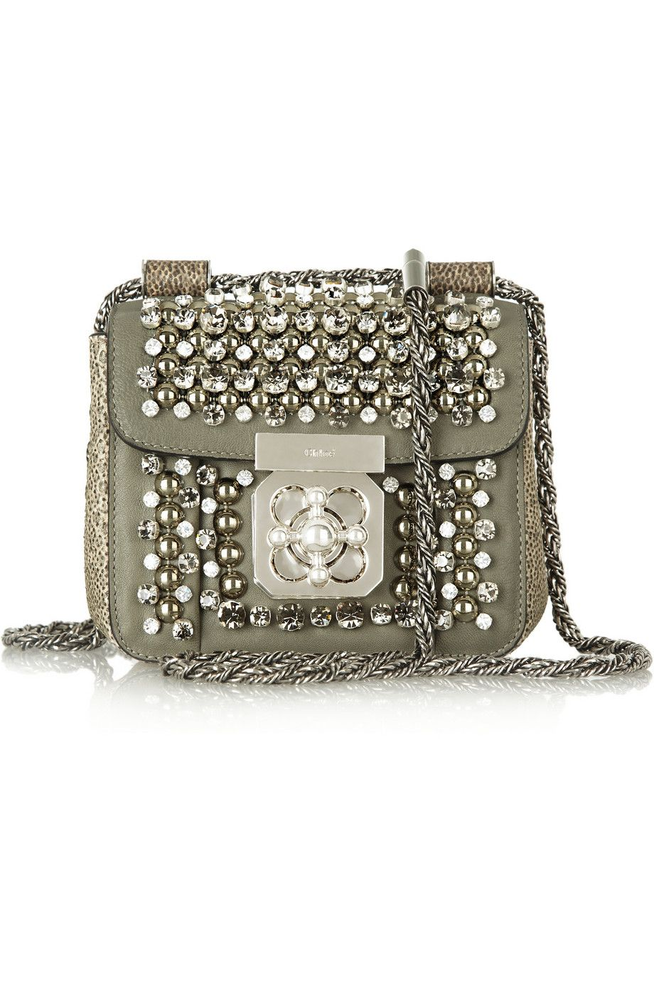 Absolutely Gorgeous Bag And Part Of The
