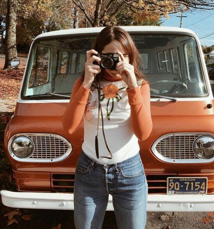 Pinterest Whysoperfectt Insta Chloe Elise Aesthetic Vintage Retro Aesthetic Photoshoot