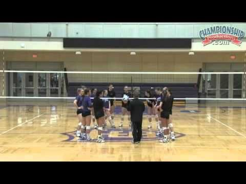 Youtube Volleyball Practice Volleyball Coaching Volleyball