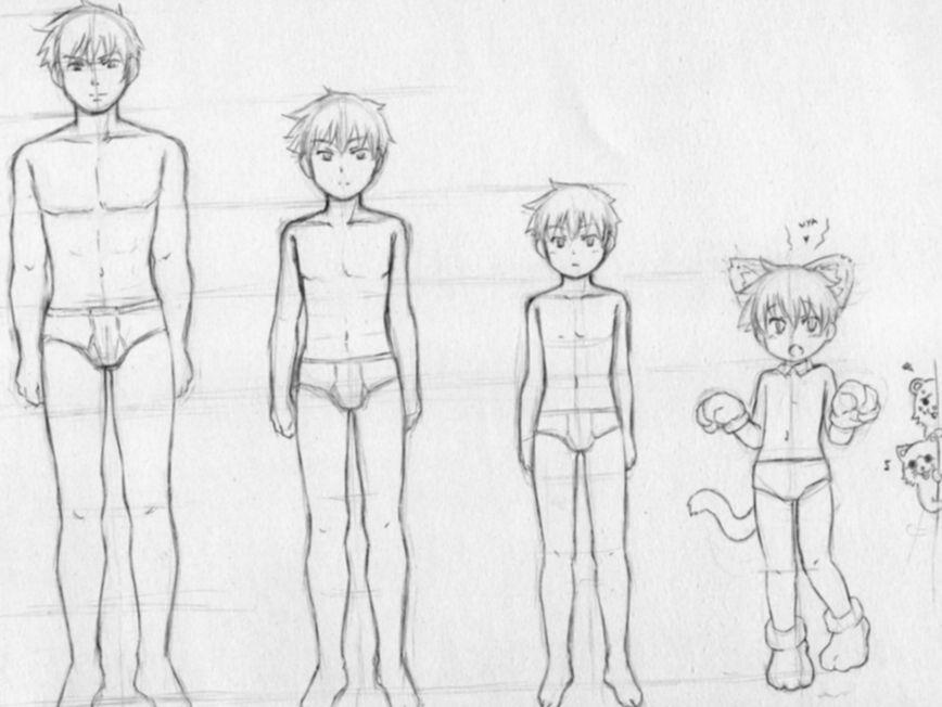 Anime Sketch Base Male Mangacosplay Mha Myheroacademia Anime Sketch Anime Drawings Tutorials Anime Child