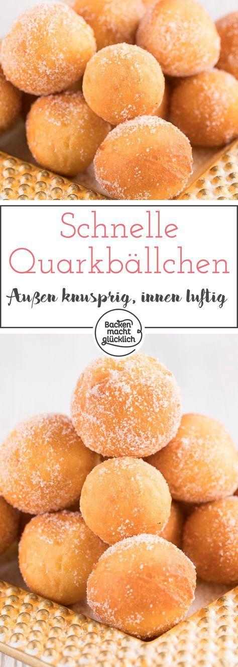 quarkb llchen rezept essen desserts muffins und delicious desserts. Black Bedroom Furniture Sets. Home Design Ideas