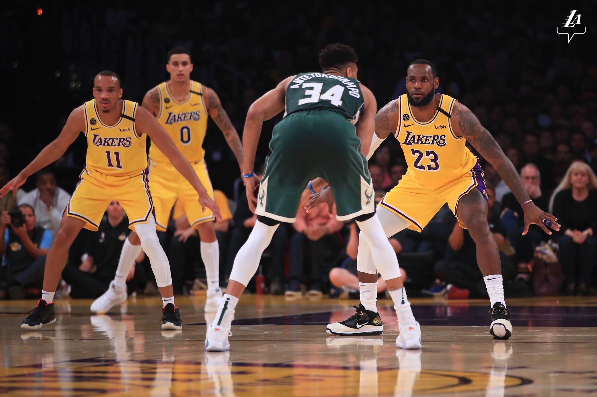 Los Angeles Lakers On Twitter In 2020 Los Angeles Lakers Lakers Los Angeles