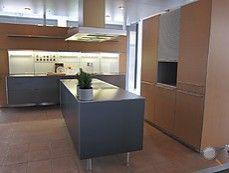 Küchen abverkauf bulthaup  bulthaup-Musterküche Musterküchen - Abverkauf: Ausstellungsküche in ...