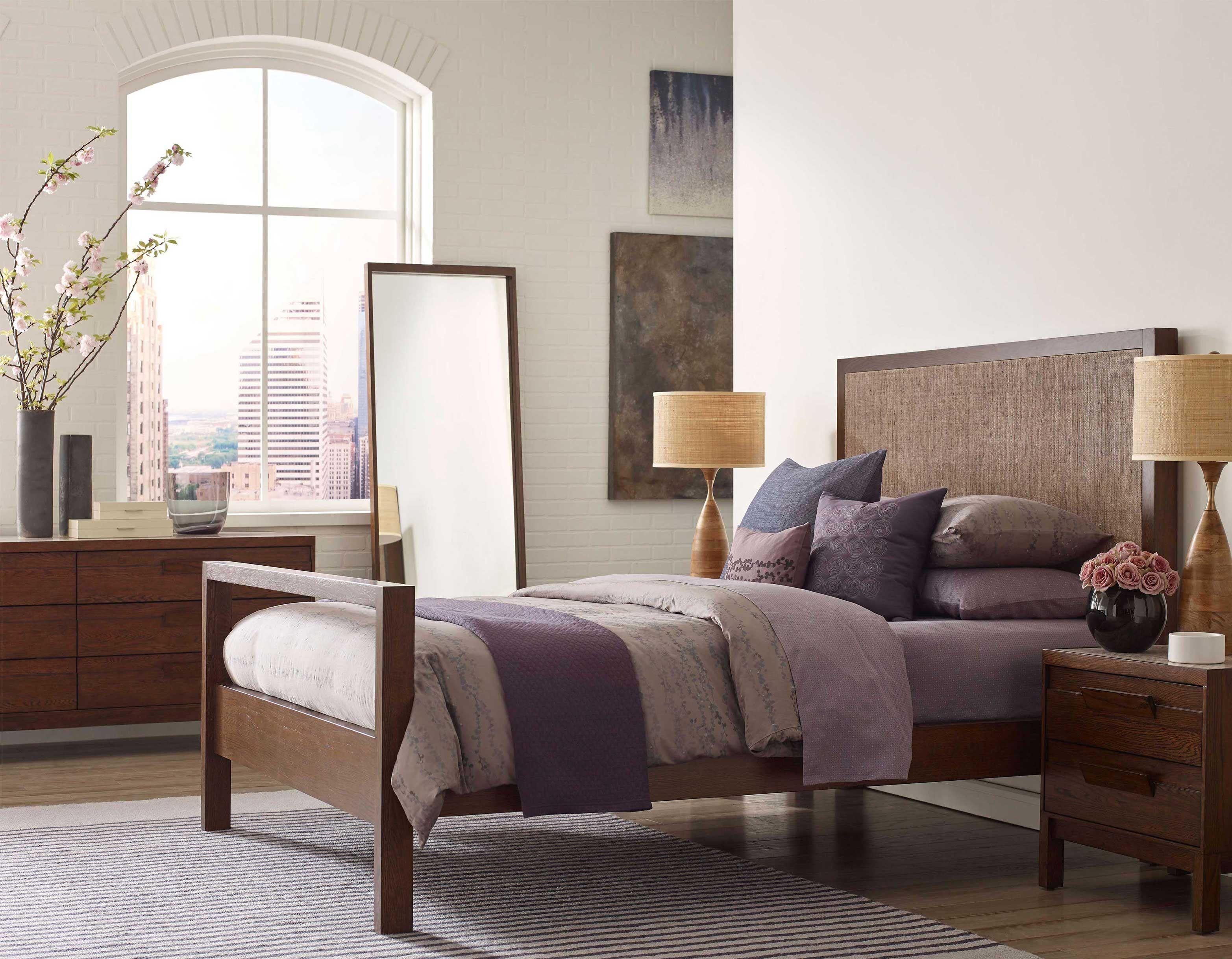Calvin Klein Furniture Bedroom