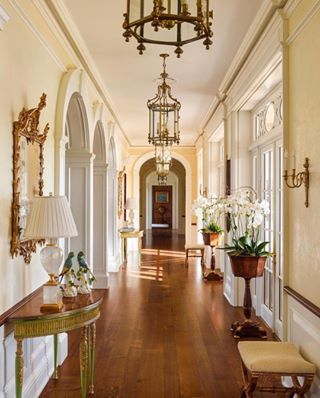 Photo of For Sale: Historic Greek Revival in Bellport, New York – The Glam Pad