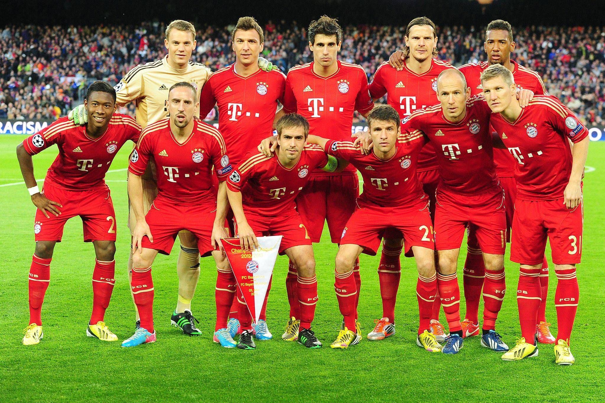 Bayern Munich Vs Barcelona Match Preview 12th May Ucl Semifinal Bayern Bayern Munich Champions League Semi Finals