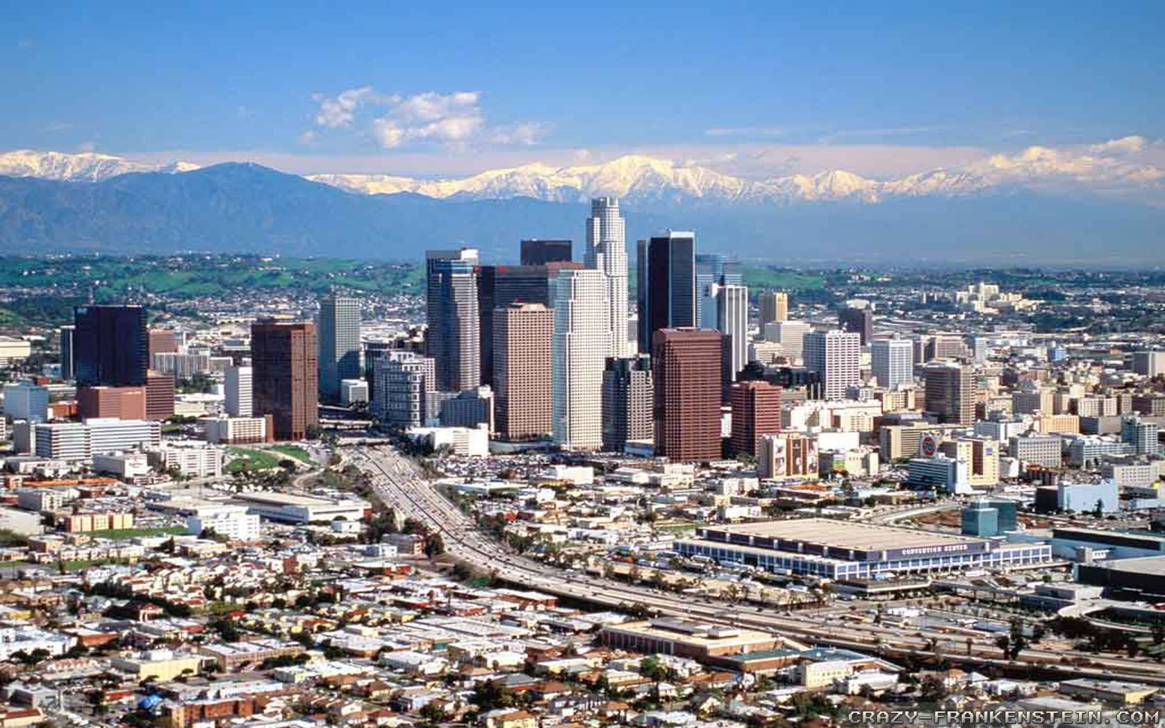 High Definition Los Angeles Wallpaper Images In D For Download 1920 ...