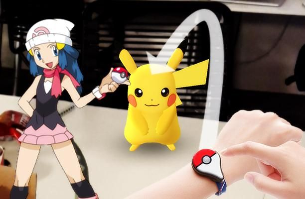 6 Reasons Why Pokemon Go Plus Will Save Your Pokemon Career By Someone Who's Used It