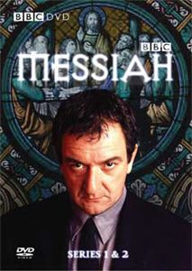 Messiah - British Crime and Mystery TV Series | Upcoming BBC