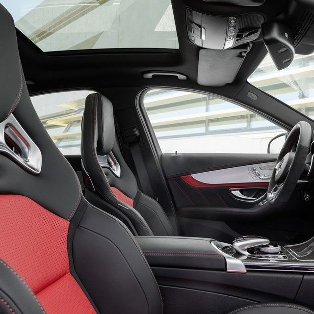 With A Powertrain Derived From The Powerful Biturbo V 8 In The