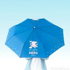 oferta elegante y elegante adecuado para hombres/mujeres Paraguas mediano Mr.Wonderful | paraguas | Paraguas y Pulpo