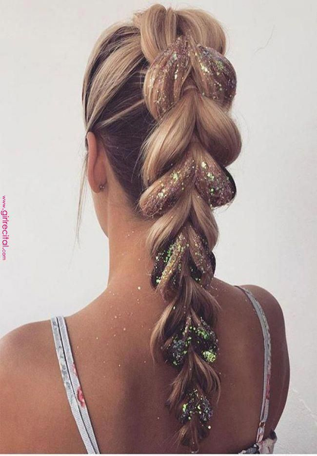 Prom Hairstyles And Updos For Long Hair Prom Hairstyles Prom Hairstyles For Long Hair Long Hair Styles Pro Hair Styles Thick Hair Styles Long Hair Styles