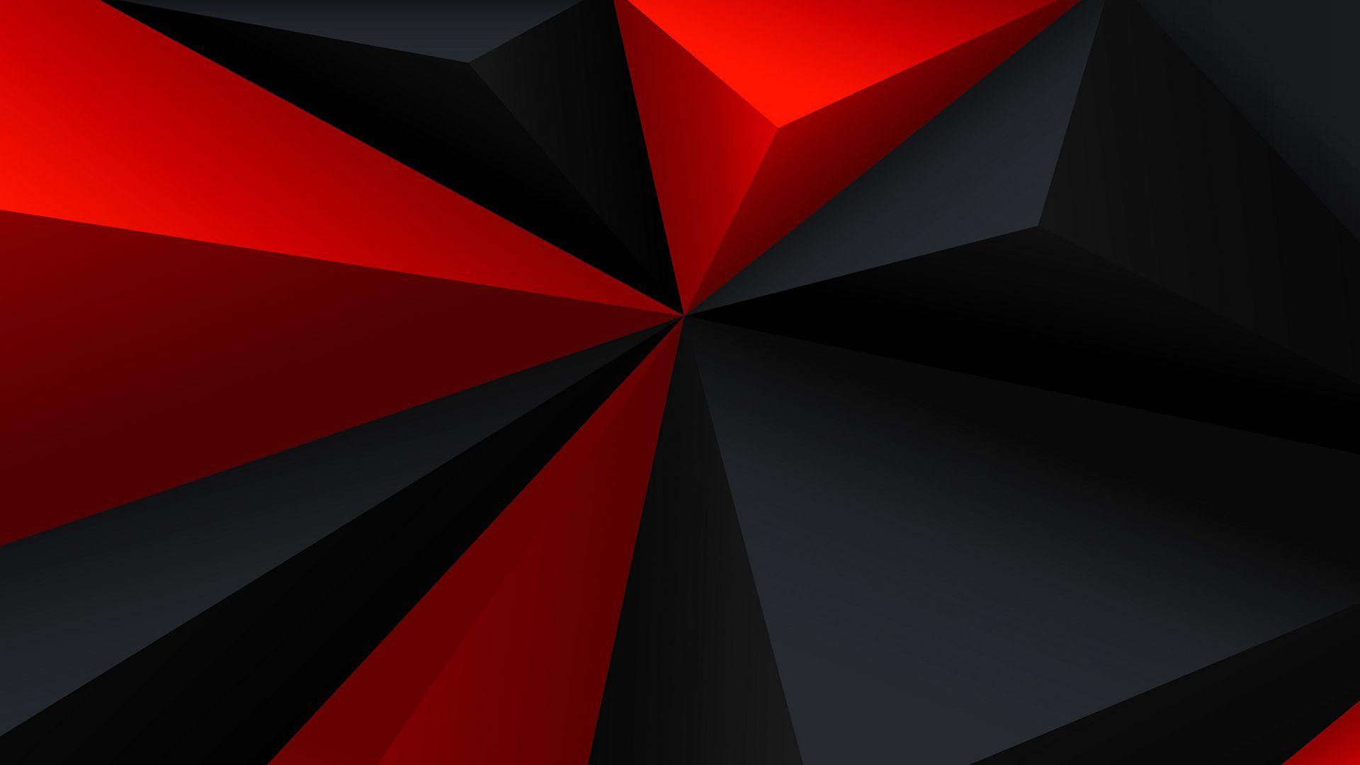 Red Black Wallpaper Images Wallpapers Pinterest