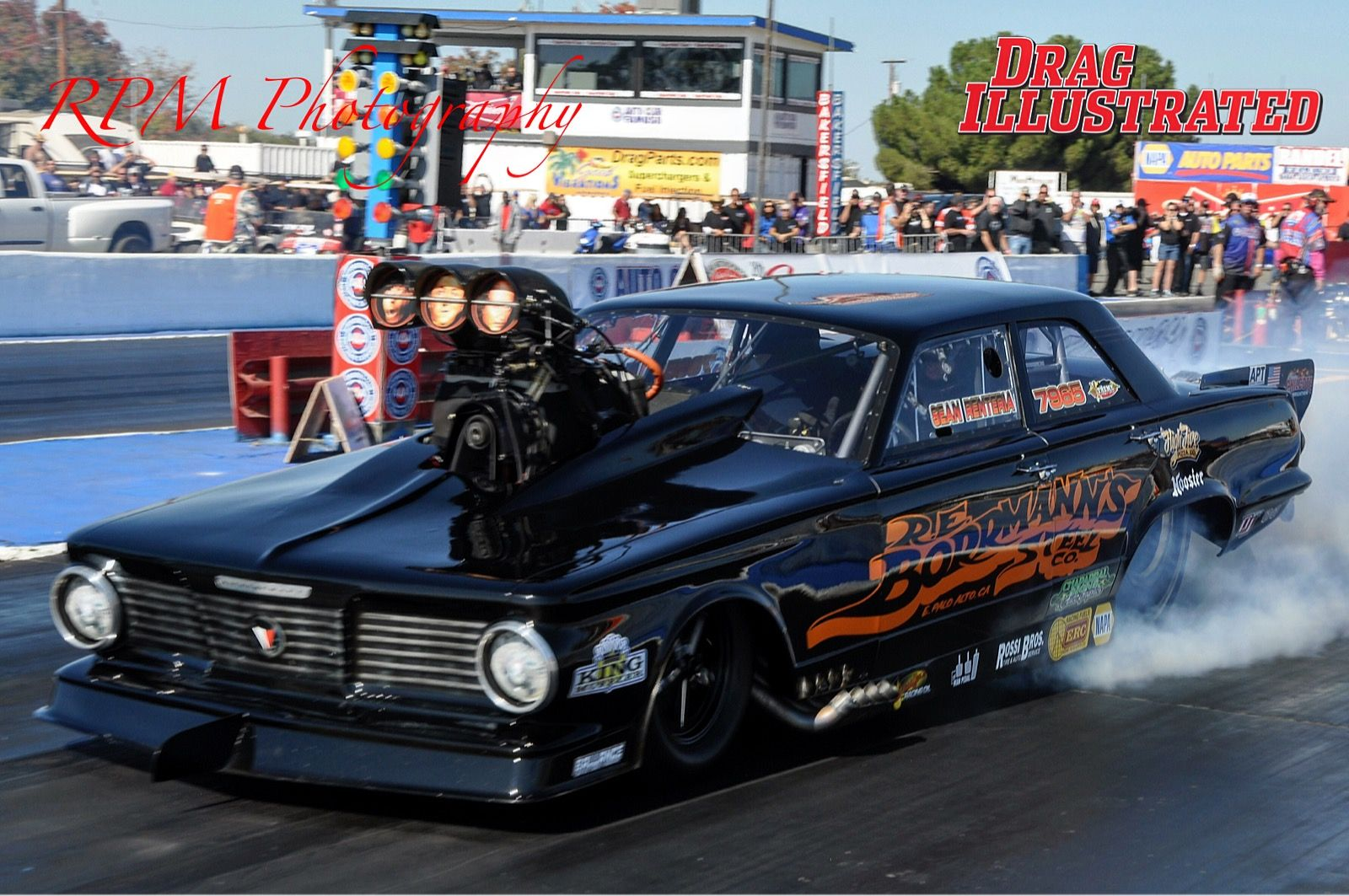 Pro Mod Mopar Drag Racing Cars Nhra Drag Racing Drag Racing