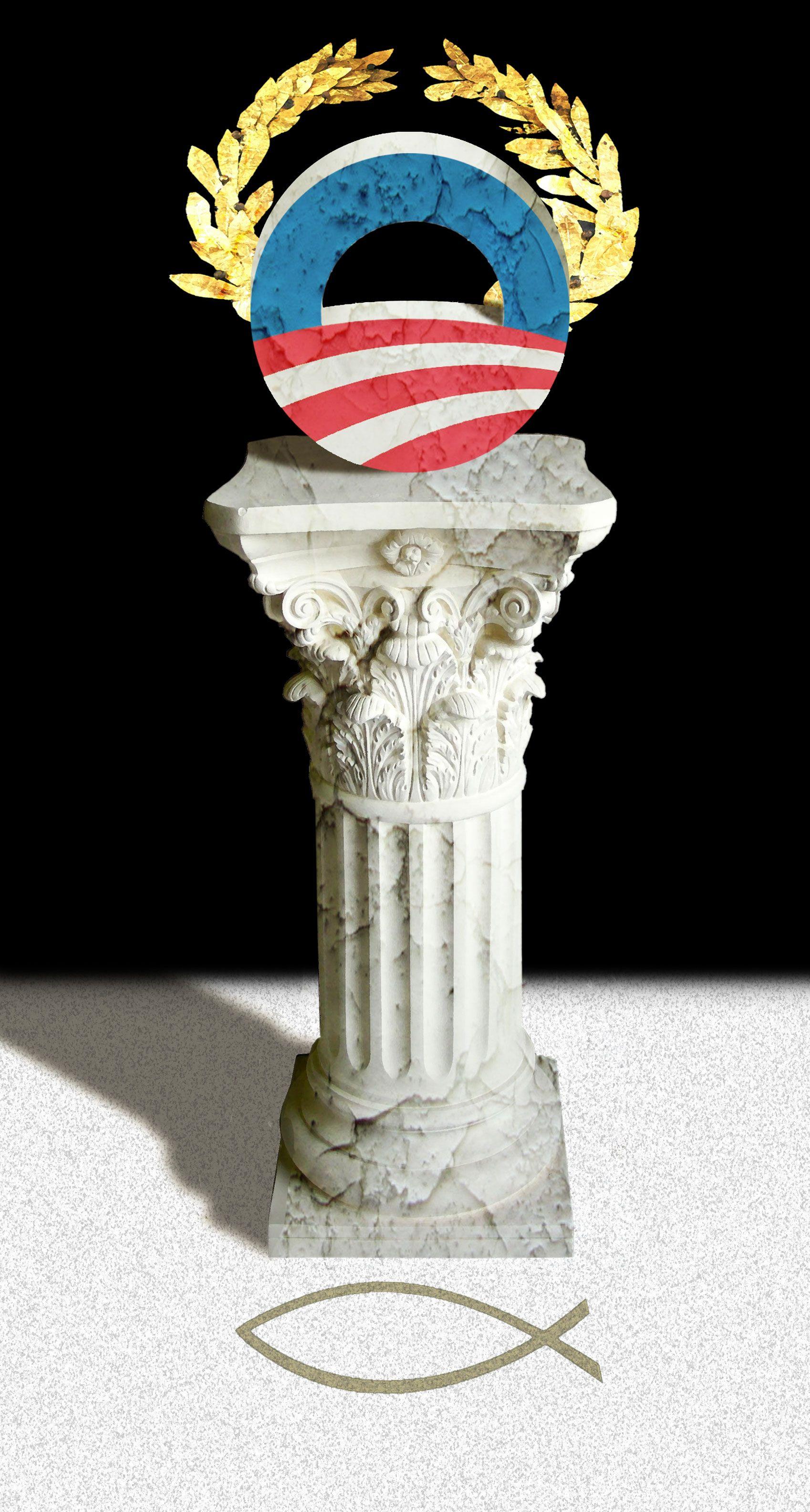 KING: Blacks should vote God's way — against Obama - Washington Times