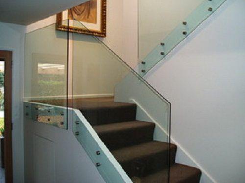 82 Contoh Desain Tangga Cermin Paling Bagus