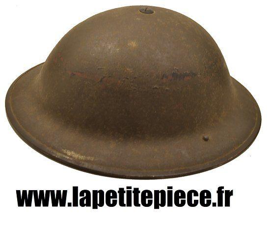 Casque Anglais MARK II 2 1943   Anglais Deuxiè