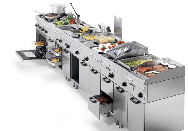 Advantages Of Restaurant Equipment Wholesale Commercial Kitchen Restaurant Kitchen Equipment Kitchen Design