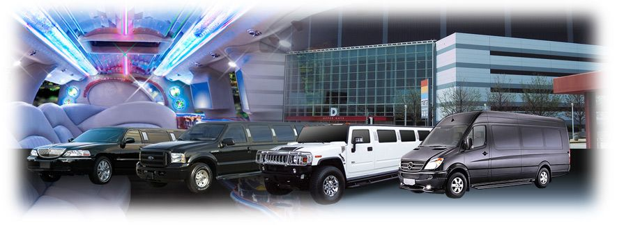 Dunwoody offers a wide selection of Atlanta Limousines to