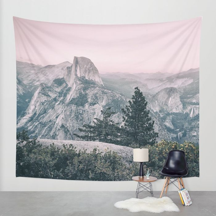 Description Available In Three Distinct Sizes Our Wall Tapestries Are Made Of 100 Lightweight Polyester With Hand Sewn Finish Wall Tapestry Indoor Home Decor