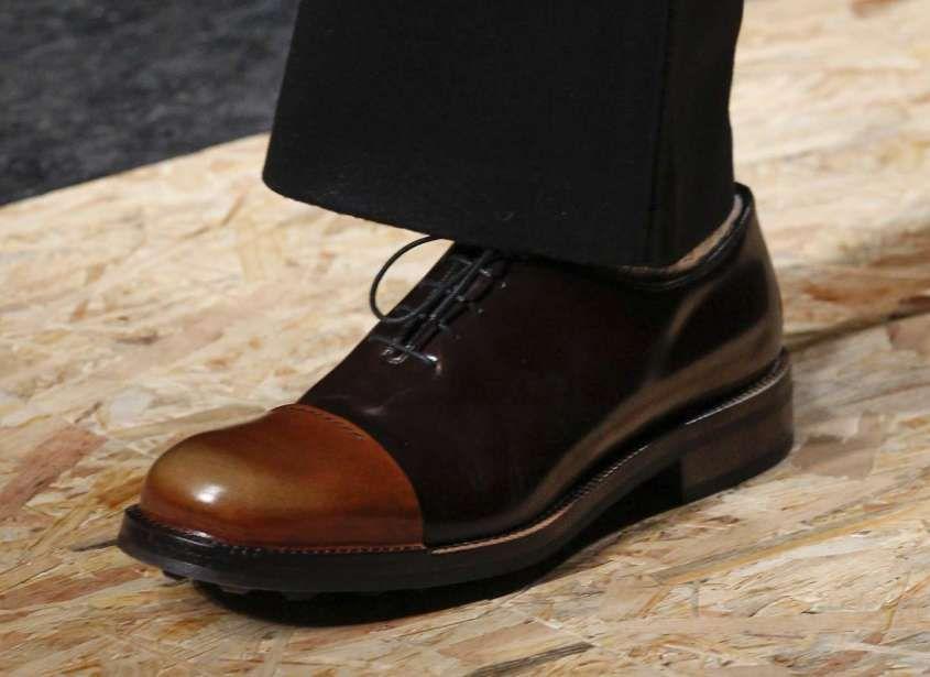 Scarpe Prada uomo AutunnoInverno 2016 2017 [FOTO]   Shoes