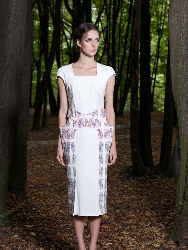 #ElenaRudenko #fashionweekparis2013