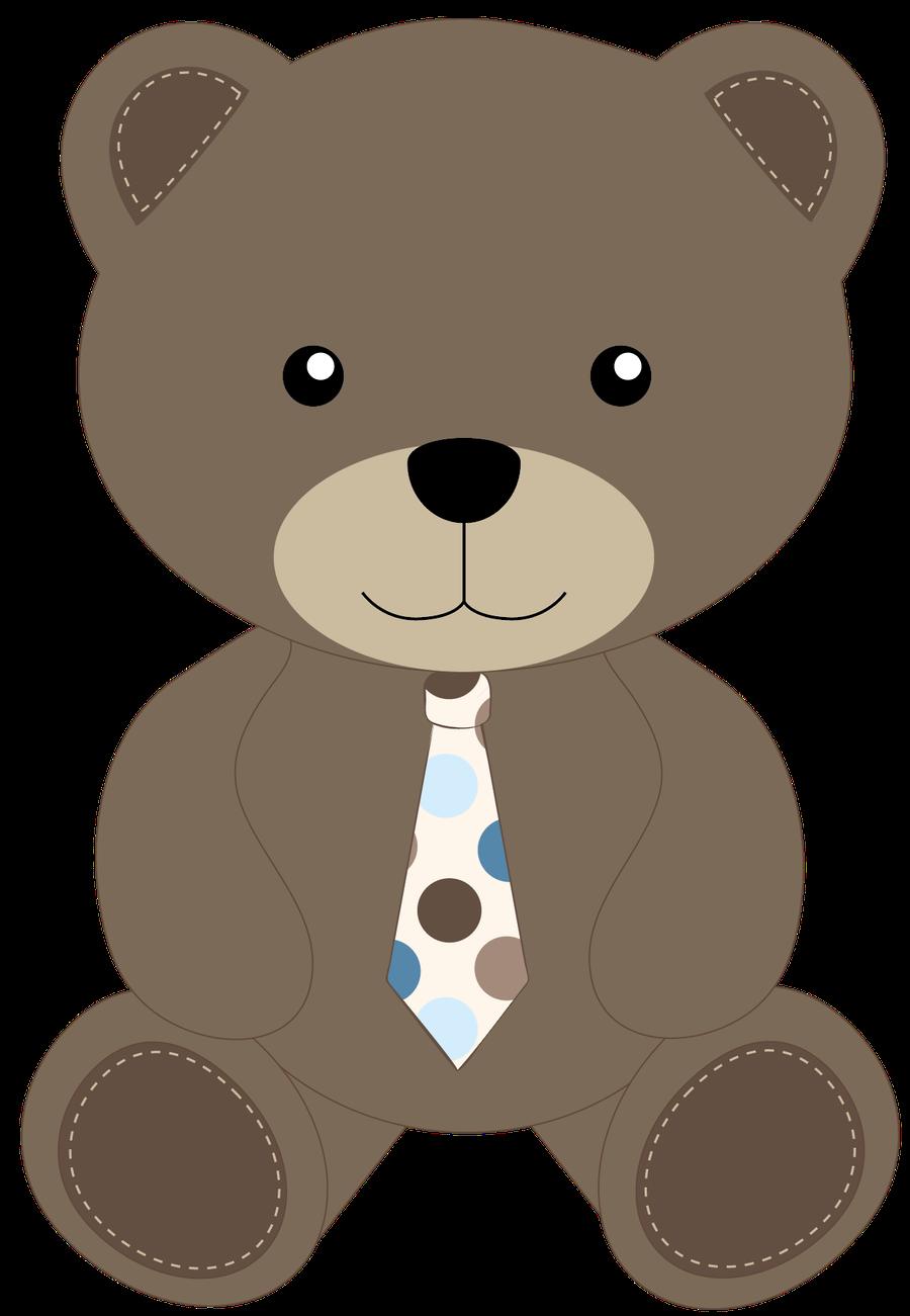 teddy bear clip art pinterest - photo #50