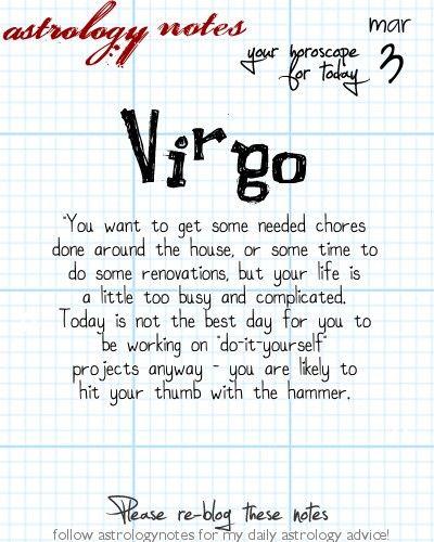 Virgo Horoscope tomorrow October 10 12222