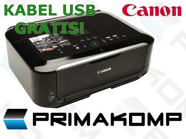 Urzadzenie Wielofunkcyjne Canon Pixma Mg5350 Kabel 2692952620 Oficjalne Archiwum Allegro