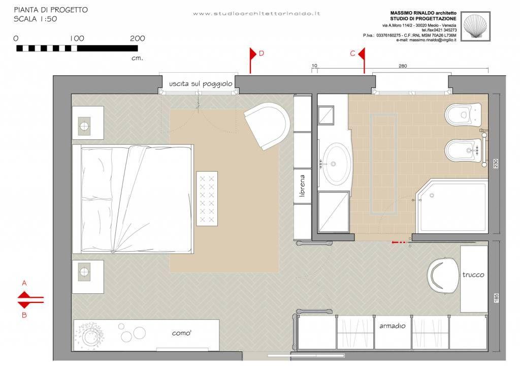 Resultado de imagen de progetto cabina armadio diseños Pinterest - plan maison france confort
