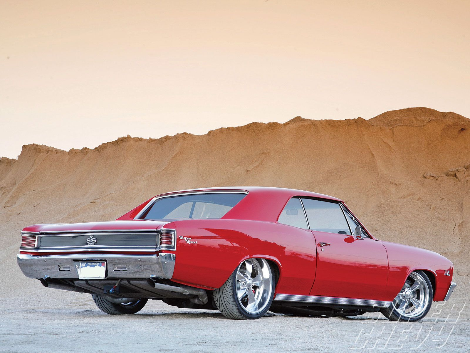 1967 Chevelle SS | Old Muscle Cars | Pinterest | 1967 ...