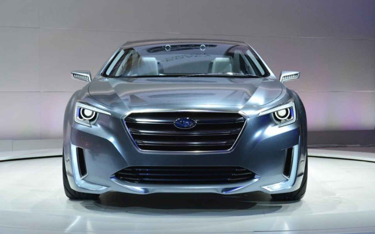 2019 subaru legacy rumors and expected price list. Black Bedroom Furniture Sets. Home Design Ideas