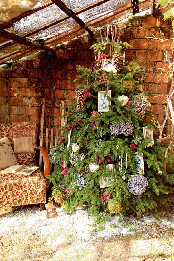 Vianočný stromček trikrát inak – galéria | Mojdom.sk
