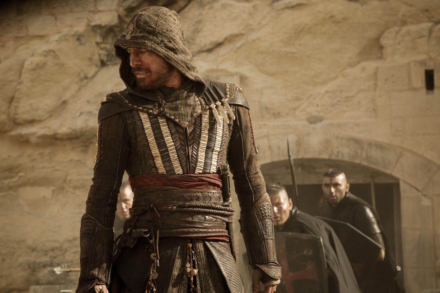 AssassinS Creed Schauspieler