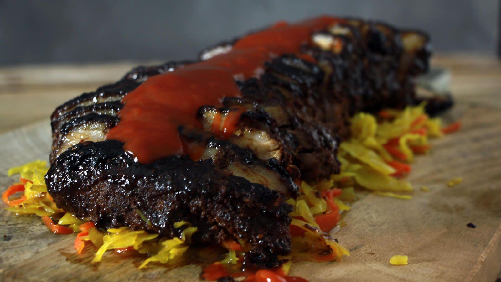 Gestoomde Kabeljauw   BBQ Recepten   BBQ Junkie