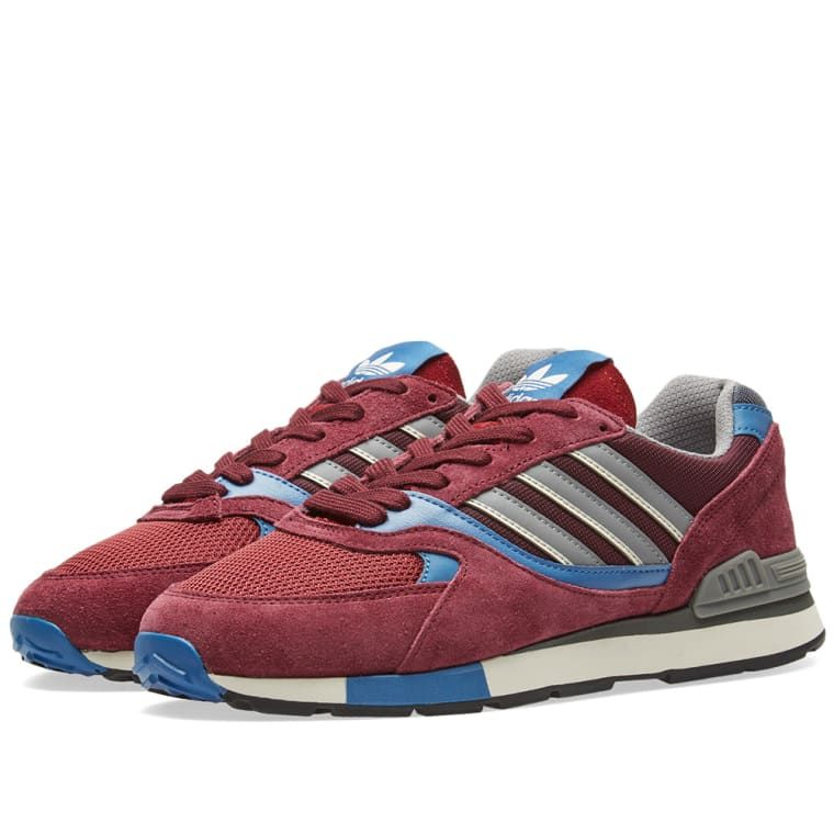 raya No es suficiente Desnudo  Adidas Quesence | Sneakers men fashion, Adidas, Sneakers men