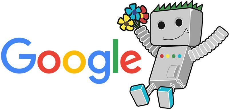 Optimización en motores de búsqueda Google
